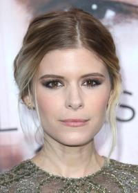 Kate Mara at the California premiere of