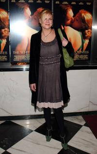Kristen Johnston at the premiere of