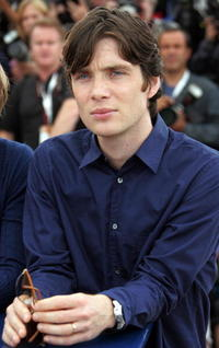 Cillian Murphy at a photocall for