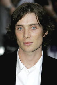 Cillian Murphy at the GQ Men Of The Year Awards.