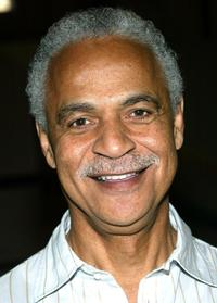 Ron Glass at the