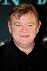 Brendan Gleeson at the London premiere of