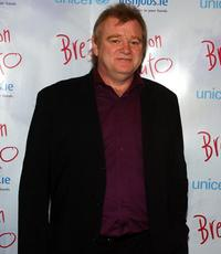 Brendan Gleeson at the european premiere of