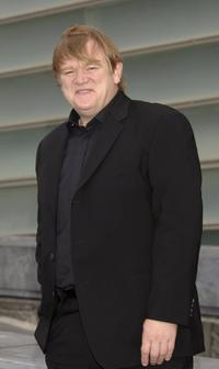 Brendan Gleeson at the photocall of