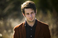 Michael Angarano as Sam Davis in ``Ceremony.''