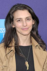 Liane Balaban at the 2010 Tribeca Film Festival.