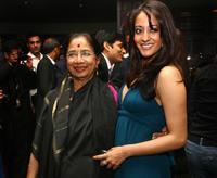 Uma Da Cunha and Raima Sen at the party for