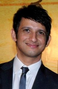 Sharman Joshi at the premiere of