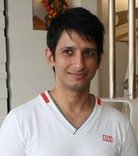 Sharman Joshi at the promotional event of