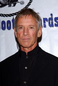 Scott Glenn at the Golden Boot Awards.