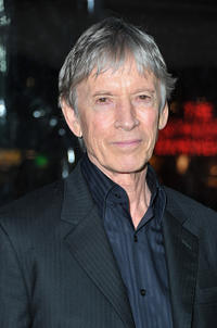 Scott Glenn at the California premiere of