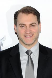 Michael Stuhlbarg at the 62nd Annual Writers Guild Awards.