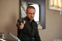 Ben Foster as Steve McKenna in ``The Mechanic.''