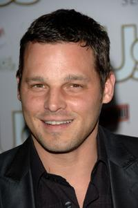 Justin Chambers at the US Hollywood 2007 Party.