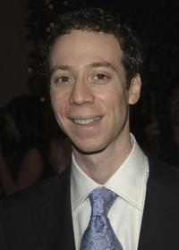 Kevin Sussman at the 8th Annual Family Television Awards.