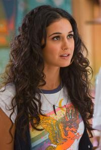 Emmanuelle Chriqui as Dalia in