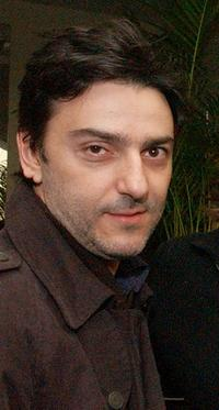 Yvan Attal at the Rendez-Vous with French Cinema 2003.