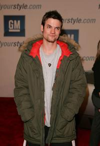Shane West at the 4th Annual