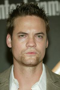 Shane West at the Entertainment Weekly Emmy Pre-Party.