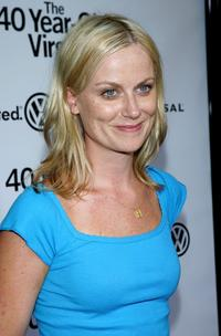 Amy Poehler at the premiere of