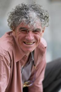 Christopher Doyle at the 56th Berlin International Film Festival.