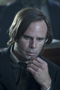 Walton Goggins as Clay Hawkins in