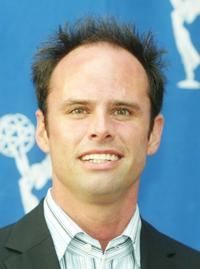 Walt Goggins at the California screening of