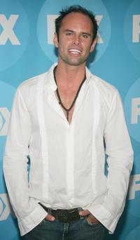 Walt Goggins at the 2006 Fox Summer TCA Party.