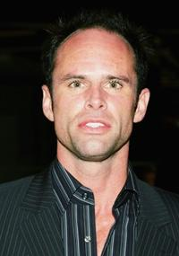 Walt Goggins at the California premiere of