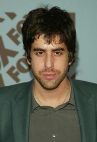 Adam Goldberg at the Fox upfront.