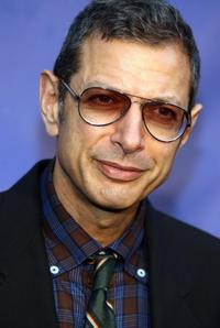 Jeff Goldblum at the Annual Oceana Partner's Awards Gala.