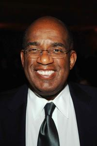 Al Roker at the 2006 New York Emmy Awards.