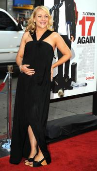 Nicole Sullivan at the Los Angeles premiere of