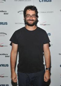 Jay Duplass at the special screening of