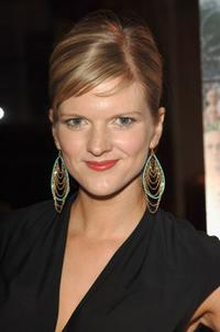 Arden Myrin at the Los Angeles Premiere of