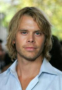Eric Christian Olsen at the TIFF screening of