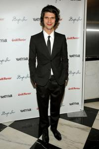 Ben Whishaw at the New York premiere of