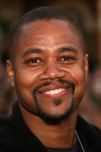 Cuba Gooding, Jr. at the Anaheim premiere of