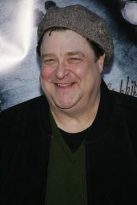 John Goodman at a photo call for