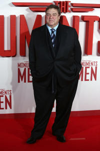 John Goodman at the UK premiere of
