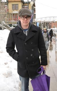 Colin Hanks at the 2008 Sundance Film Festival.