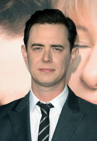 Colin Hanks at the California premiere of