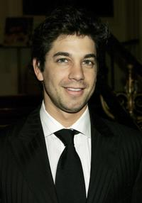 Adam Garcia at the Circle National Dance Awards 2005.