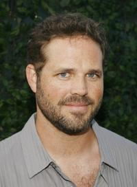 David Denman at the Universal Media Studios Emmy Party.