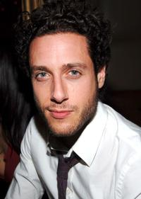 Paulo Costanzo at the premiere party of
