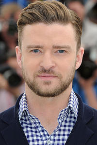 Justin Timberlake at the