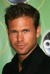 Matthew Davis at the ABC Television Network Upfront.
