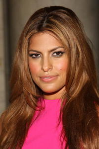 Eva Mendes at the 25th Anniversary Of The Annual CFDA Fashion Awards.