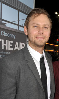Jimmi Simpson at the California premiere of