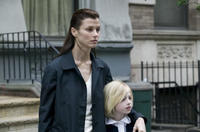 Bridget Moynahan and Gabrielle Brennan in